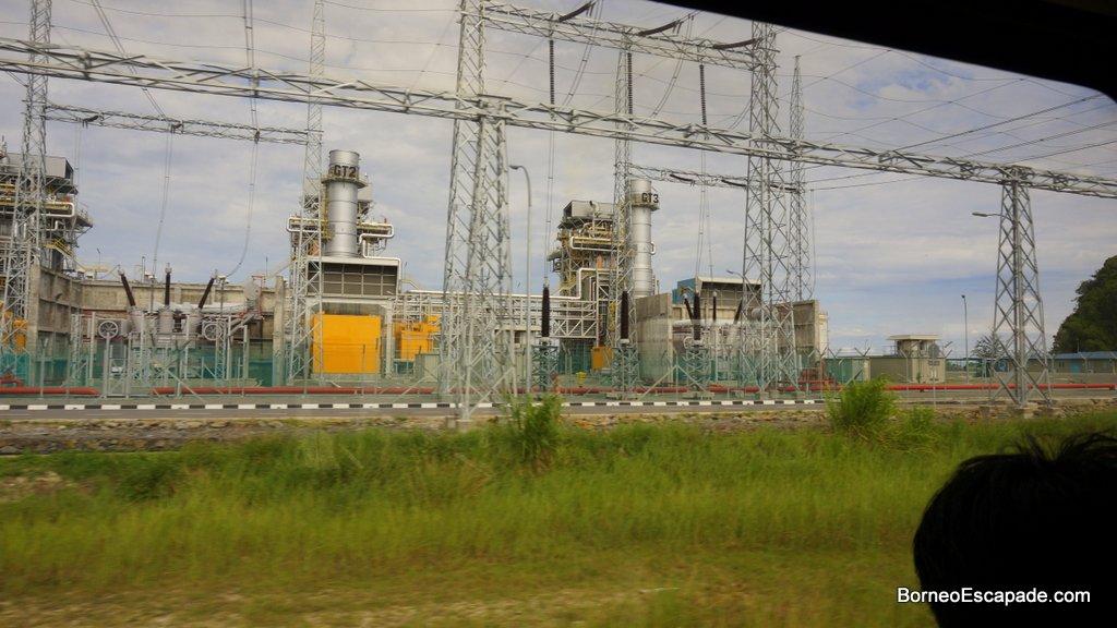 Sabah Railway 07