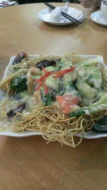 Gongnam Noodle